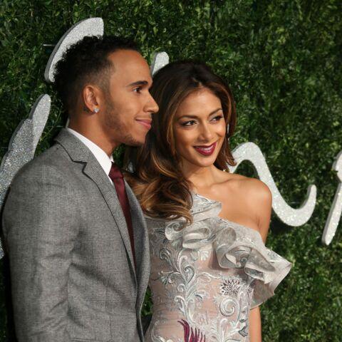 Lewis Hamilton et Nicole Scherzinger à nouveau ensemble?