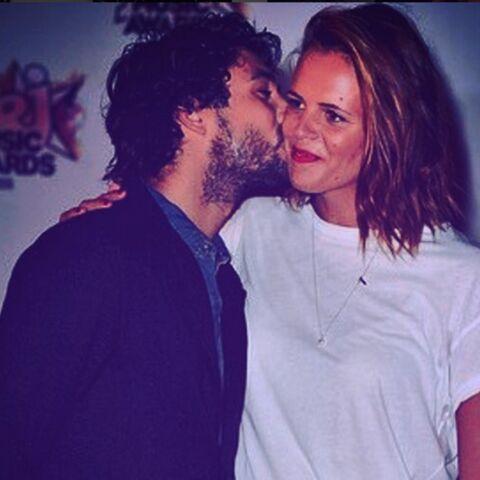 NRJ Music Awards: Laure Manaudou et Jérémy Frérot plus amoureux que jamais
