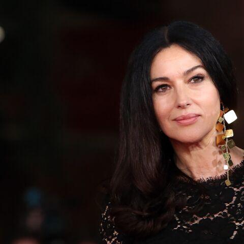 Monica Bellucci «J'éprouverai toujours du respect pour Vincent»