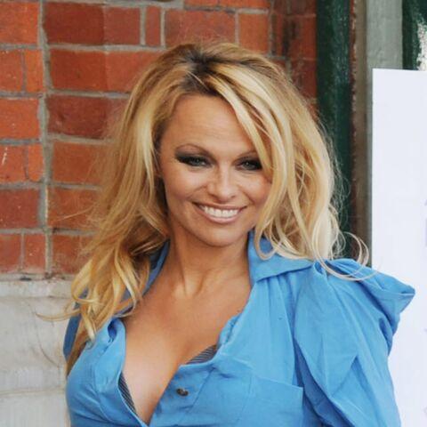 Pamela Anderson, nue et en bonne santé