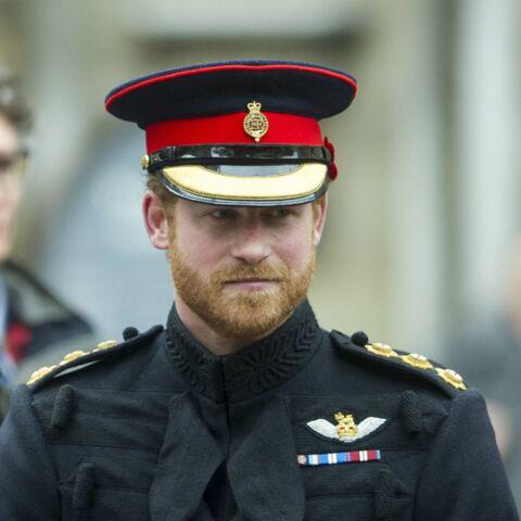 Prince Harry, bientôt papa?