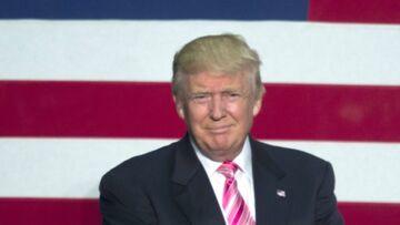 Quand Donald Trump draguait lourdement Brooke Shields