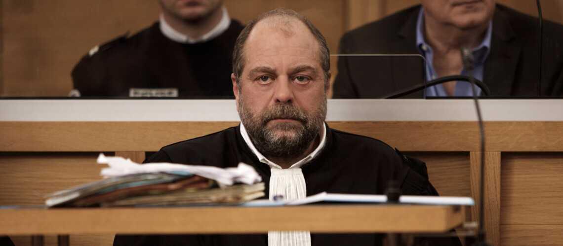 Éric Dupond-Moretti, du tribunal au téléfilm
