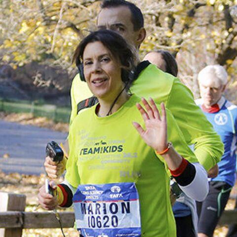 PHOTOS – Marion Bartoli, en meilleure forme, a grossi de 10 kilos