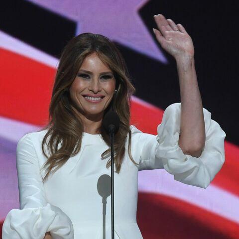 Melania Trump: qui est la future première dame des États-Unis?