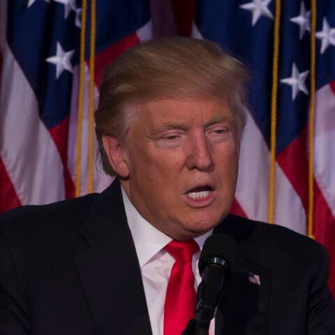 PHOTOS – Pourquoi Donald Trump change de couleur de cheveux