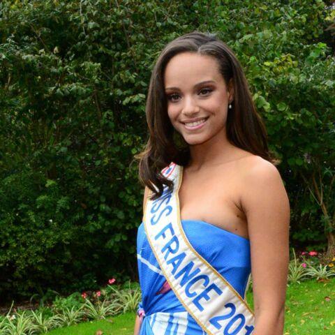 Avant Miss Univers, Alicia Aylies a la pression: «Il faut qu'elle fasse un petit classement» pour Sylvie Tellier