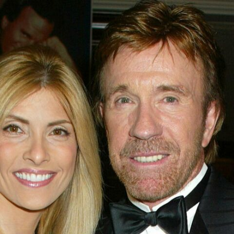 Chuck Norris arrête sa carrière pour prendre soin de sa femme, qui a été empoisonnée
