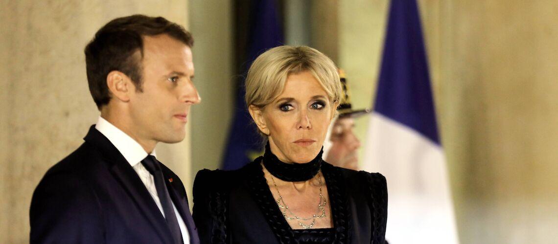 En politique comme pour son mariage avec Brigitte, Emmanuel Macron casse  les conventions, c\u0027est lui qui le dit , Gala