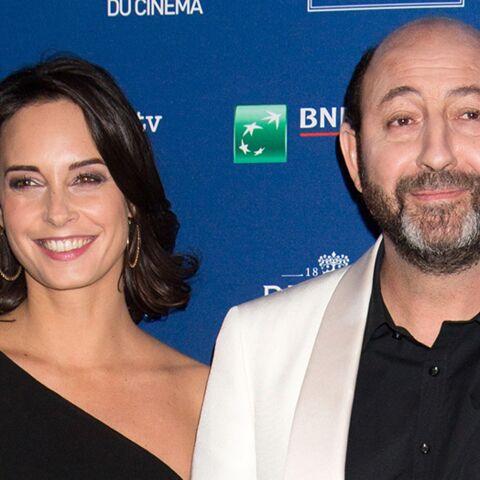 Julia Vignali (Le Meilleur Pâtissier): Pour son compagnon Kad Merad l'animatrice a cuisiné un gâteau ultra romantique