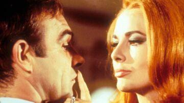 Une ex-James Bond girl est morte