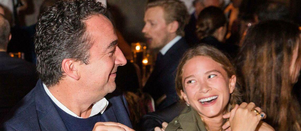 PHOTOS – Mary-Kate Olsen et Olivier Sarkozy: 2 ans après leur mariage, c'est toujours l'amour fou