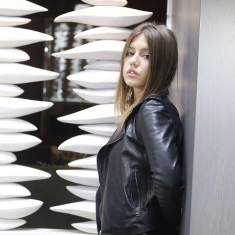 Adèle Exarchopoulos: «Je ne regrette rien»