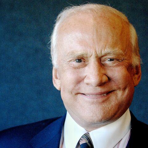 Buzz Aldrin bouleversé par le film Gravity