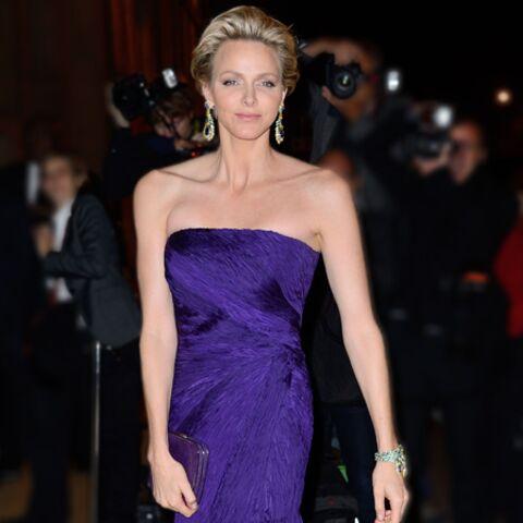 Photos- Charlène de Monaco et Catherine Deneuve, version Ralph Lauren