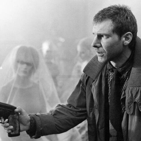 Harrison Ford et Ridley Scott réfléchissent à une suite de Blade Runner