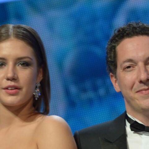 Adèle Exarchopoulos et Guillaume Gallienne réunis à l'écran