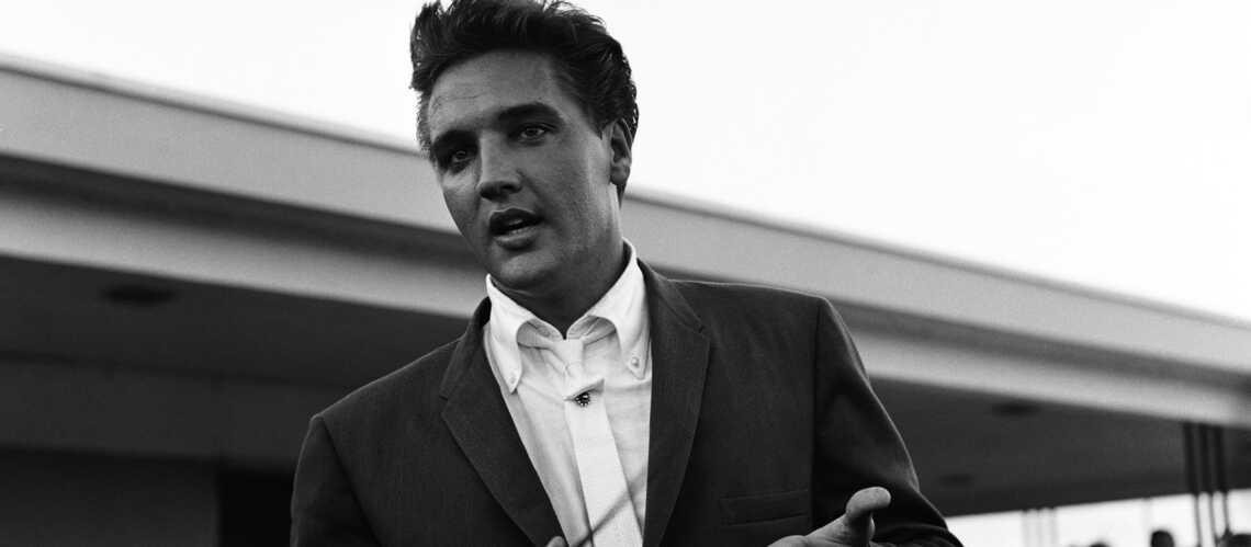 Sa dernière compagne dévoile la part d'ombre d'Elvis Presley