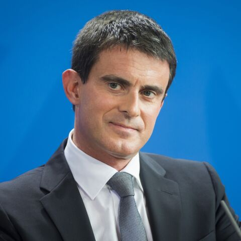 Manuel Valls, l'ado qui doutait