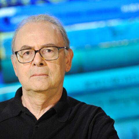 Patrick Modiano reçoit le Prix Nobel de littérature