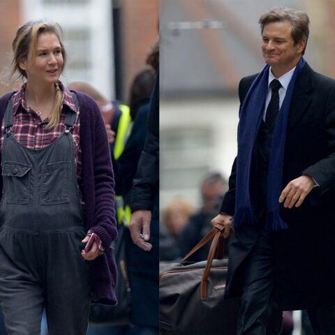 Bridget Jones et Mark Darcy, un couple à la dérive