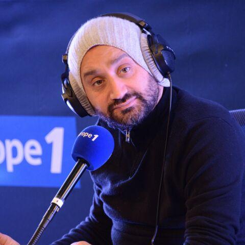 Cyril Hanouna: «Je n'ai jamais pris de drogue de ma vie»