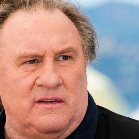 """Gérard Depardieu: """"Je préfère être russe"""""""