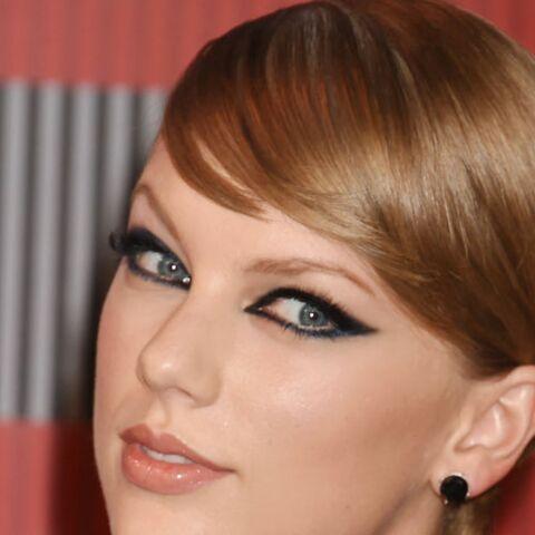 Taylor Swift, plus forte que Beyoncé et Kim Kardashian