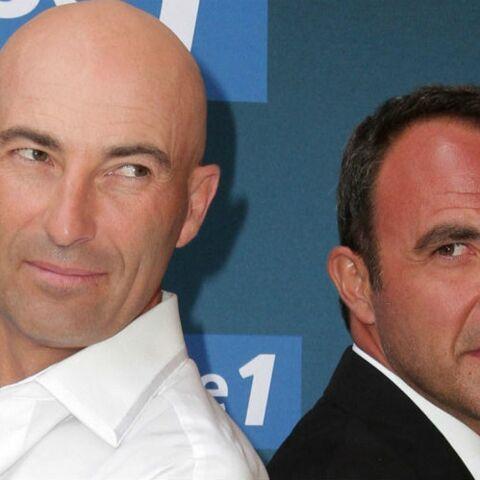 Nicolas Canteloup et Nikos Aliagas: une vraie complicité unit les deux hommes