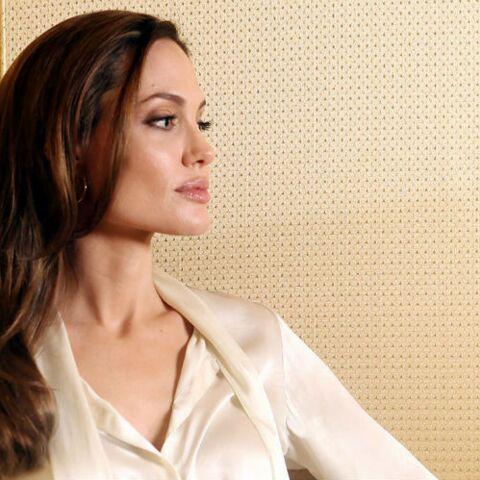 Angelina Jolie: mensonges, trahison et regrets?