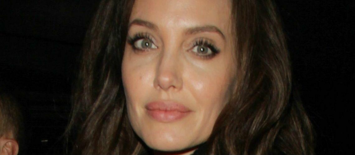 Comment Angelina Jolie a failli arrêter un criminel de guerre