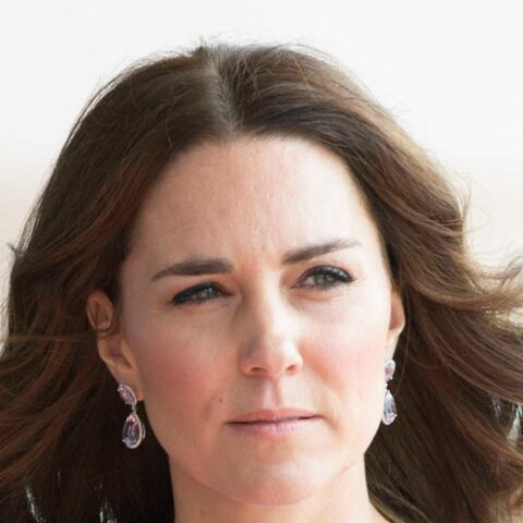 Kate Middleton attendue pour sa 1ère apparition depuis l'annonce de sa grossesse