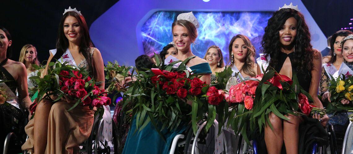 PHOTOS – Miss Monde en fauteuil roulant, une première et un autre regard sur le handicap