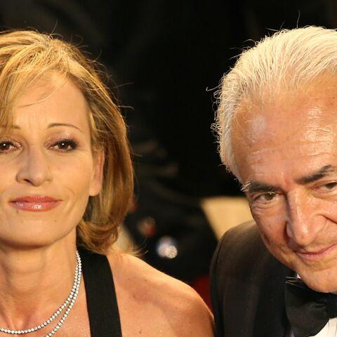 PHOTOS – Dominique Strauss-Kahn: qui est sa femme Myriam L'Aouffir?
