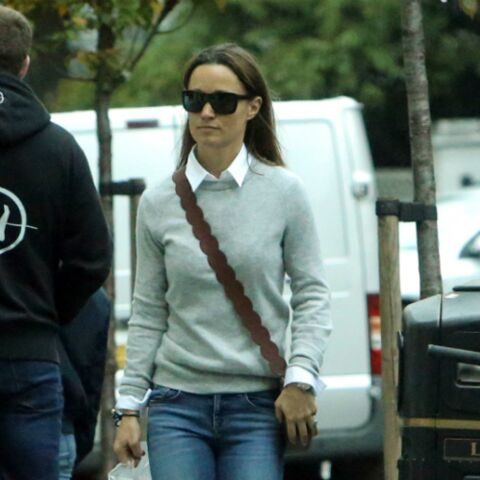 PHOTO – Pippa Middleton de plus en plus fine : la photo qui met fin aux rumeurs de grossesse