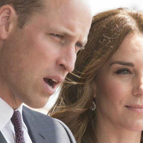 Kate Middleton et le prince William auraient choisi les marraines de leur troisième enfant