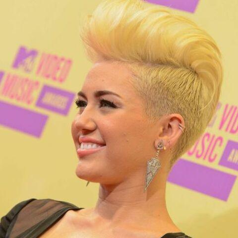 Un fan armé tente de pénétrer chez Miley Cyrus