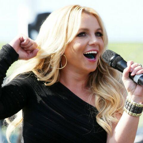 Le nouvel album de Britney Spears sortira le 3 décembre
