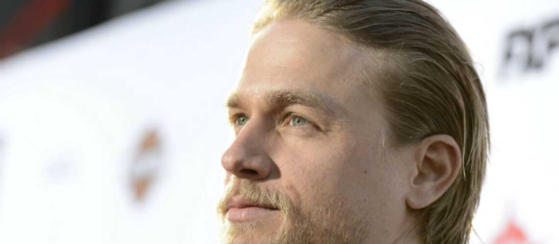 Charlie Hunnam quitte le tournage de 50 Shades of Grey