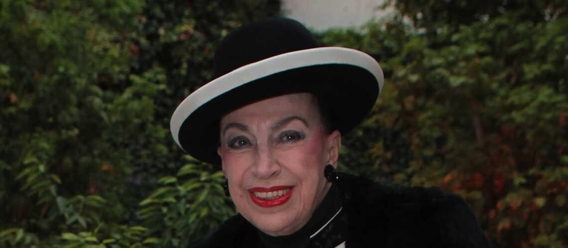 Geneviève de Fontenay ne demande pas pardon aux Algériens