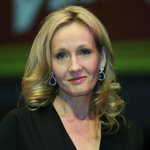 JK Rowling mène ses fans à la baguette