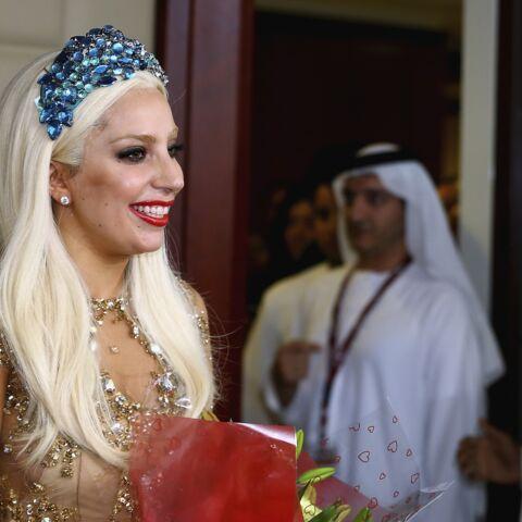 Lady Gaga ne se dévoilera pas à Dubaï