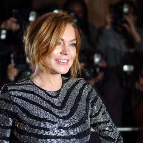 Lindsay Lohan dans le collimateur de la justice