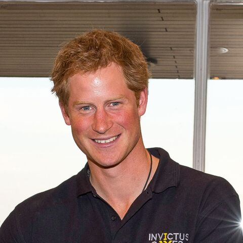 Les taquineries du prince Harry