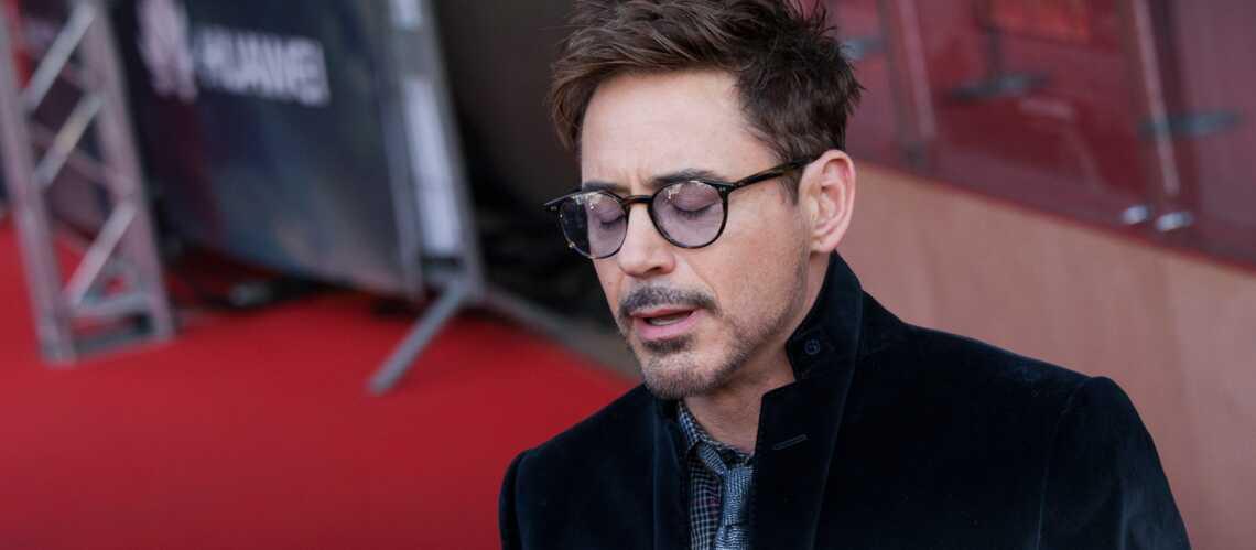 Robert Downey se livre sans concession