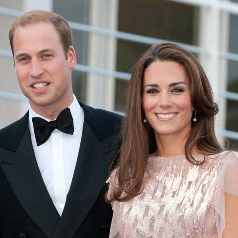 Kate & William auront-ils un garçon ou une fille?