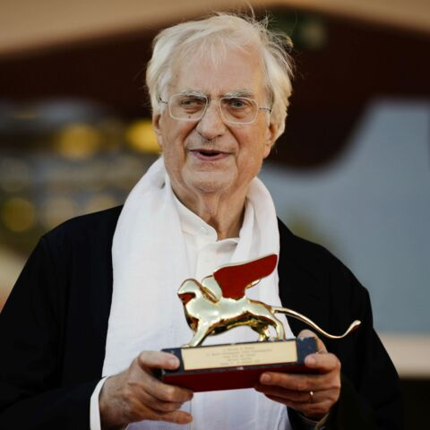 Bertrand Tavernier honoré à la Mostra de Venise