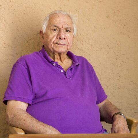 Michel Galabru et sa «petite retraite de fonctionnaire»