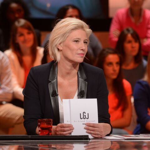 Clash entre Maïtena Biraben et la production du Grand Journal