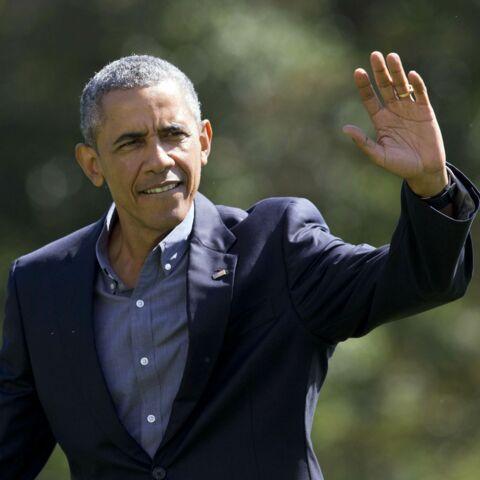 Barack Obama, le trappeur de la Maison Blanche